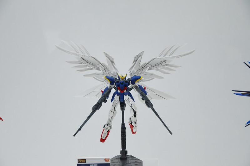 AFA SG Gundam 15