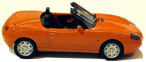 Ottomobile Fiat Barchetta