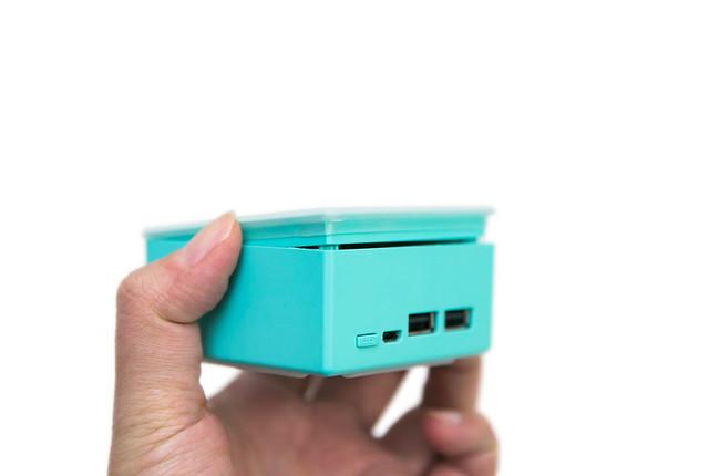 最美麗開箱!精品還是行動電源? PowerBox 9000mAh 造型行動電源 @3C 達人廖阿輝