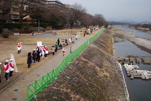 2015/02 京都マラソン2015 #02