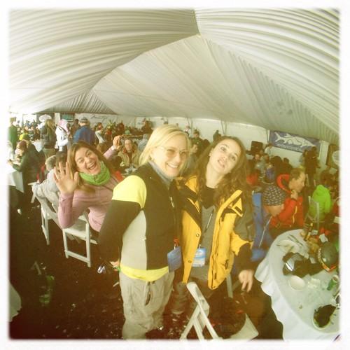 Smile Celebrity Race Deer Valley Sundance