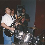 SINESTESIA - 1999