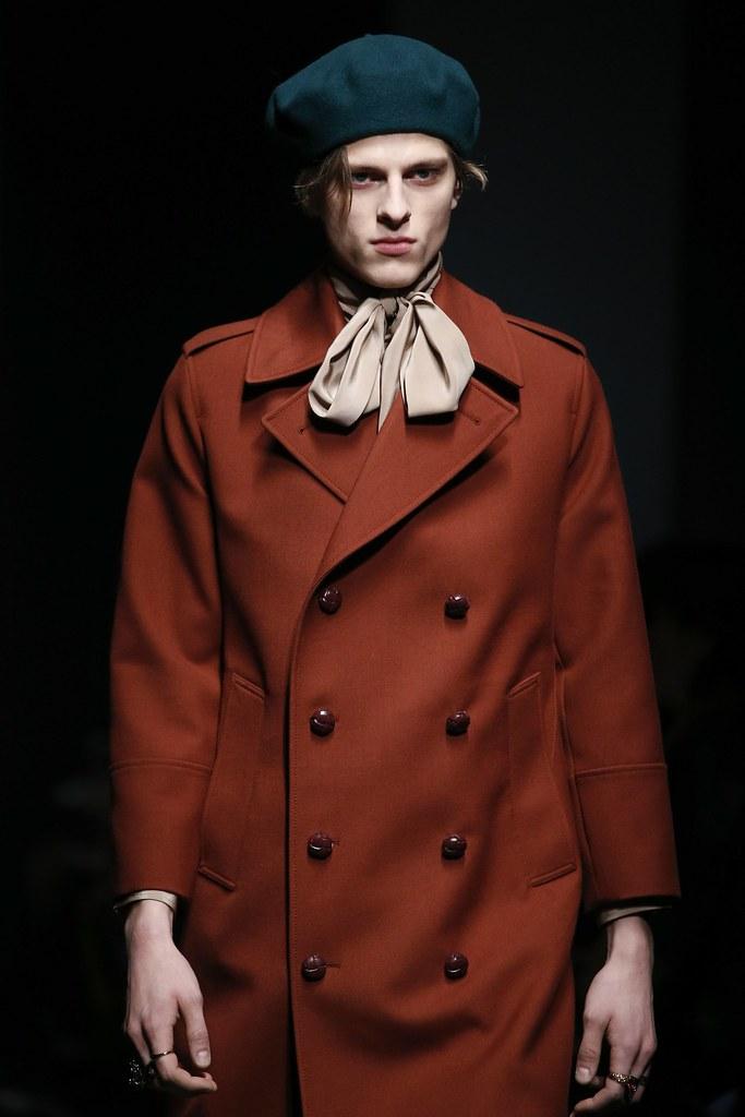 Elvis Jankus3235_2_FW15 Milan Gucci(VOGUE)
