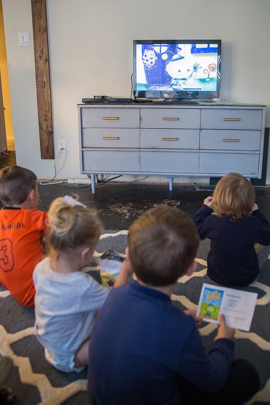 Creative Galaxy Amazon Kids Art Party