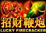 Online Lucky Firecracker Slots Review