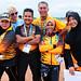 Paragliding Accuracy & Paramotors at the 4th Asian Beach Games