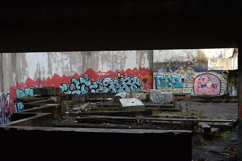 St Peter's Seminary