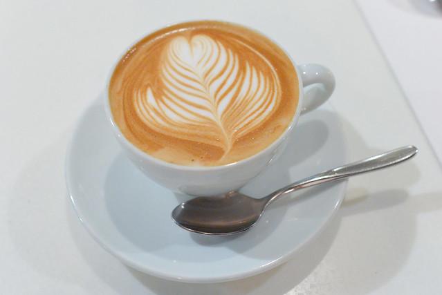 lamill latte