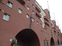 Wien - Karl-Marx-Hof