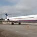 Olympia Aviation McDonnell Douglas MD-81 N682RW