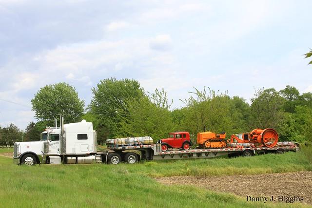 Truck, Car & Tractors. IMG_8698
