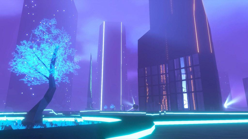 Soul Axiom, PS4
