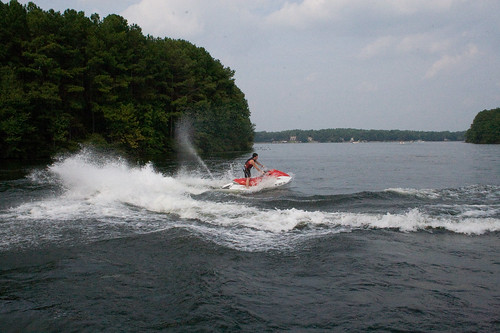 usa lake ian nc northcarolina jetski lakegaston