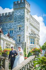 Guoming & Irene's Wedding