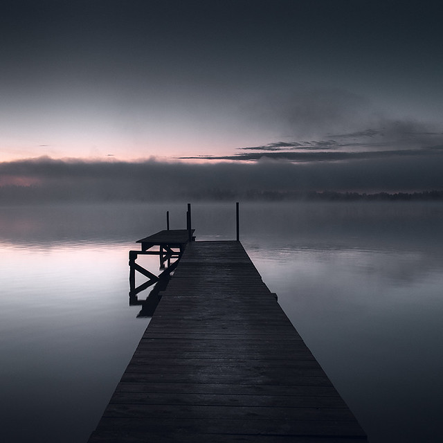 Silent Moment