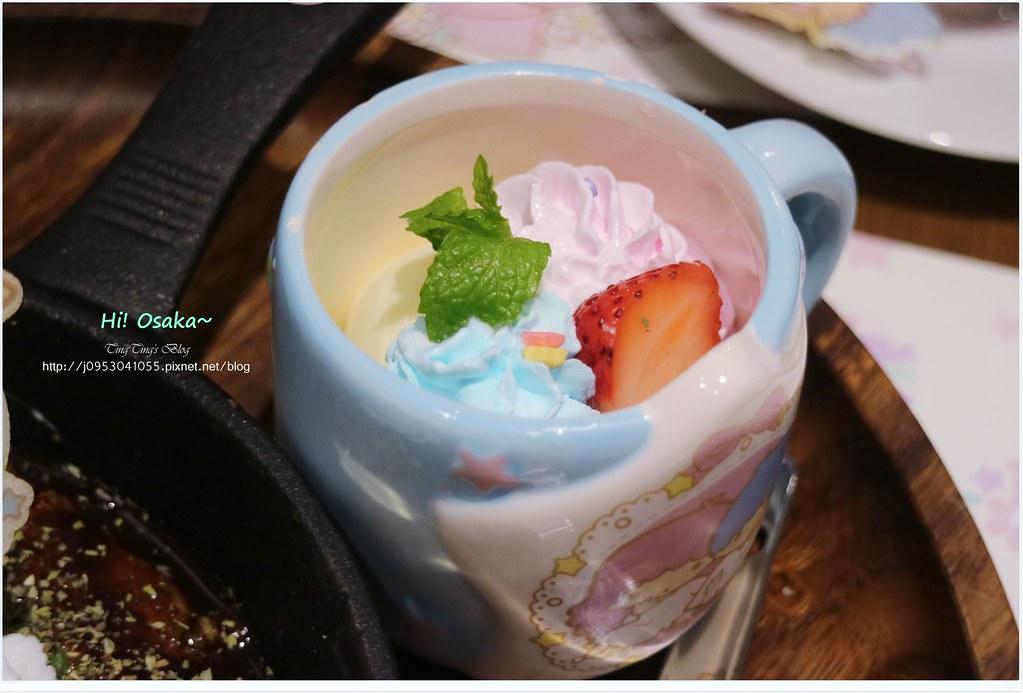 大阪Kiki & Lala Café(23)
