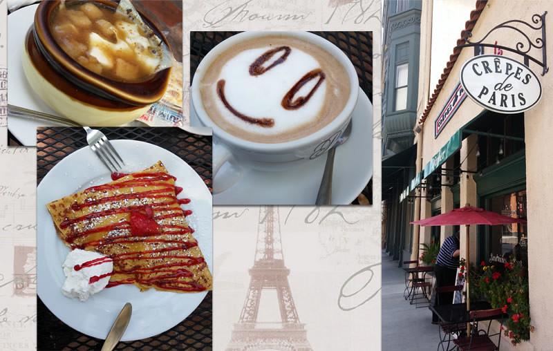 可麗餅,早午餐,食記,洛城,creperie,crepes