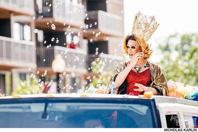 Pride Parade 2016-69