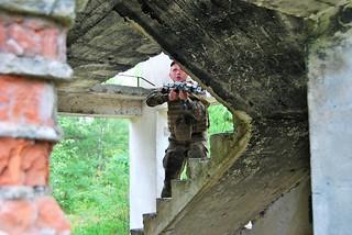 ANAKONDA 16: Lithuanian-Polish-Ukrainian Brigade recovers area of operation