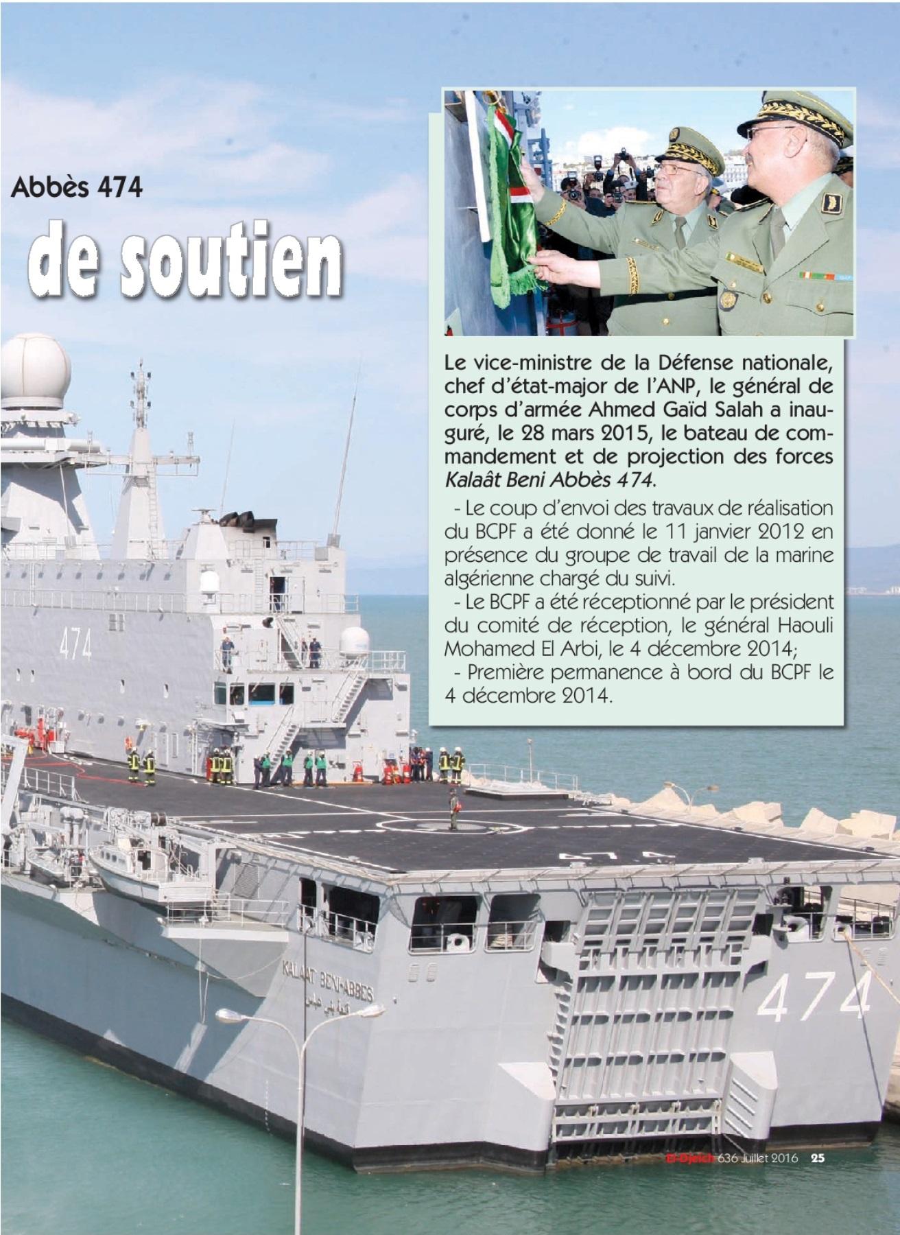 Armée Algérienne (ANP) - Tome XIV - Page 37 27736463104_29668ed32a_o