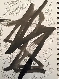 Ink Blot Art ET