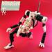 Hillmaster Exoskeleton by Gamabomb