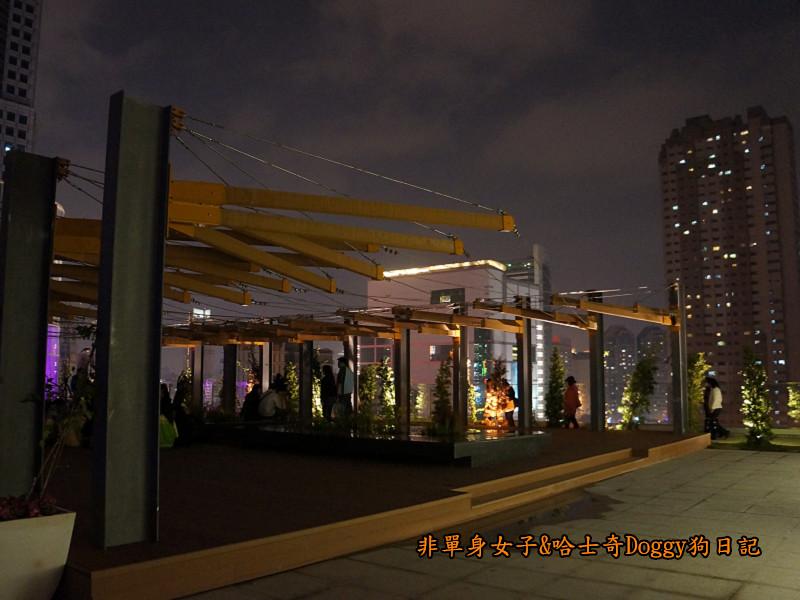 高雄市立圖書館&夢時代廣場摩天輪31
