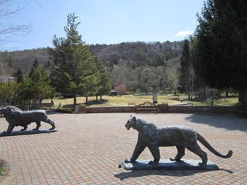 彫刻公園 by Poran111