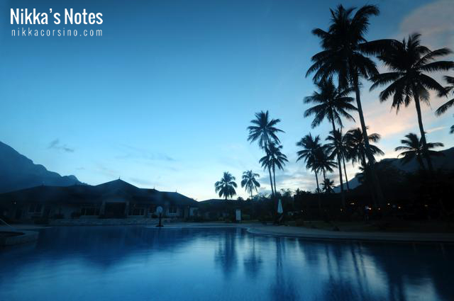 Nikka's Notes | Sheridan Beach Resort, Palawan