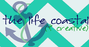 the life coastal button