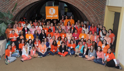 The Diabetes Sisterhood, Raleigh, NC 2013