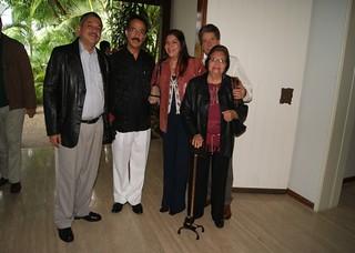 La comunidad mexicana en Venezuela se congregó para definir aspectos de lo que será la Red de Talentos capítulo Venezuela.