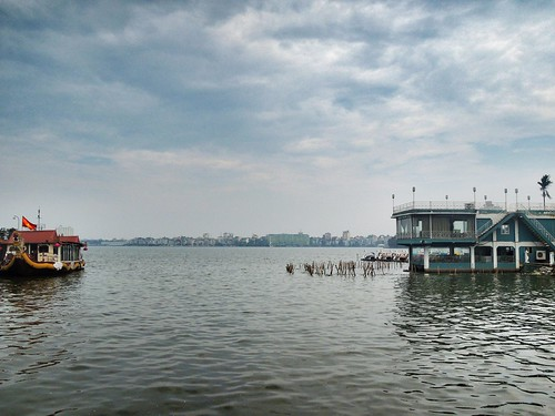 Westlake Hanoi