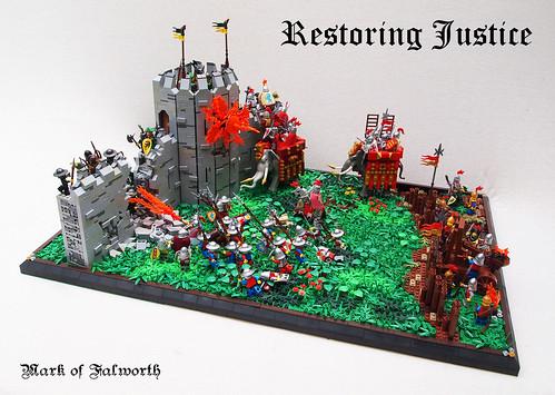 (LCC GC4) Restoring Justice