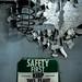Safe and Clean | Seneca Army Depot by CM Goodenbury (FloodSpectre)
