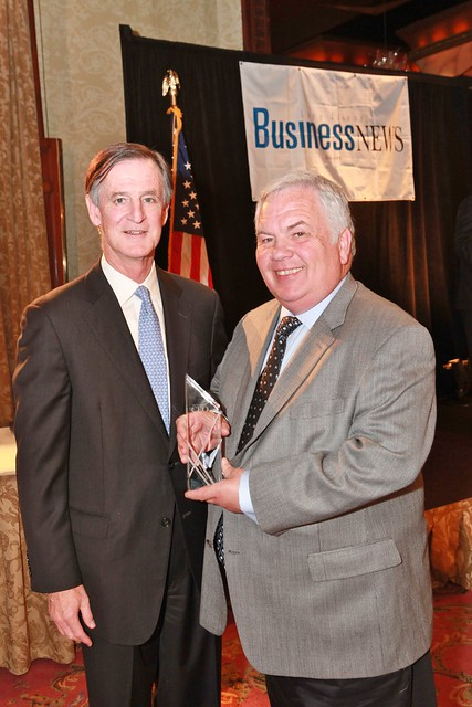 Long Island Business News Outstanding Ceo Awards