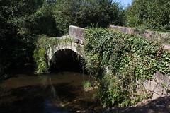 Ponte medieval da Pedreira em Cerdal, Valença