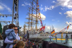 Hamburg Harbour Anniversary 7