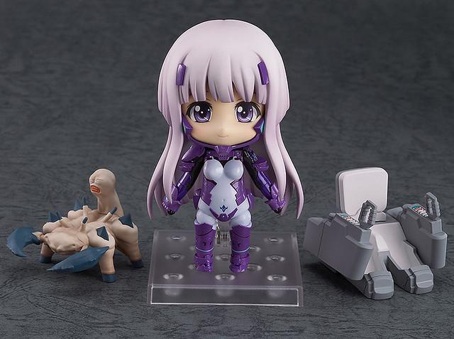 Nendoroid Inia Sestina