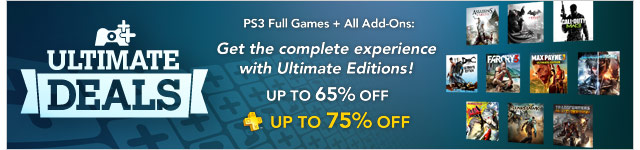 PlayStation Store Update 5-21-2013