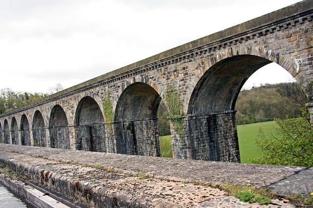 Aqueduc de Pontcysllte