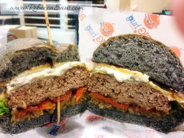 Big Hug Burger at SS15 Subang Square-007