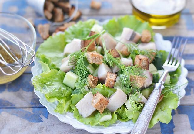 herring salad.8
