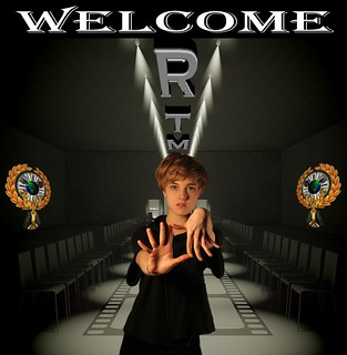 RTM welcome