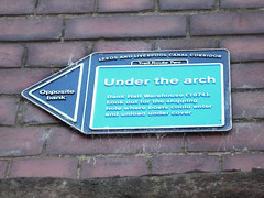 Photo of Blue plaque number 12649