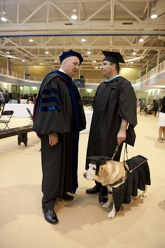 Fantastic Graduation Cap Black Adorable Dog - 8936579459_ff08e48666  Best Photo Reference_671084  .jpg