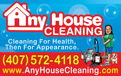 Best Home Cleaning Services (407) 572-4118