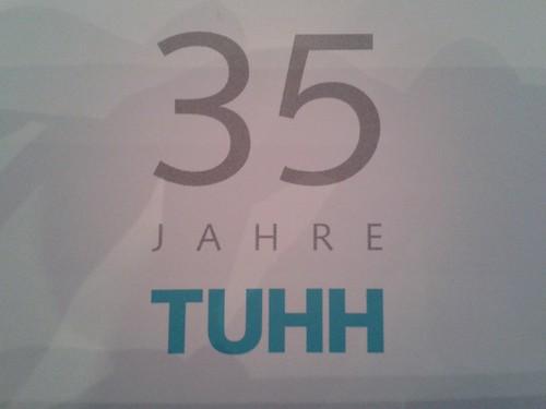 35 Jahre Technische Universität Hamburg-Harburg