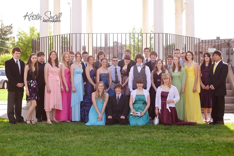 Teen Banquet, 2013