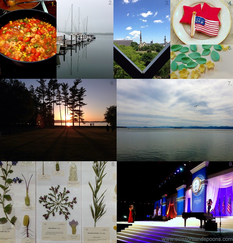 Travel & Activities